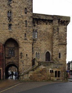 Moot Hall, Hexham