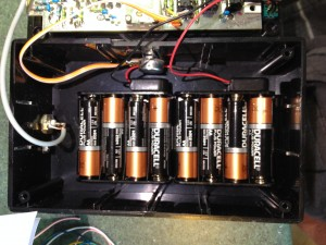 VK5JST Batteries
