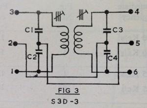 Electroniques S3D-3