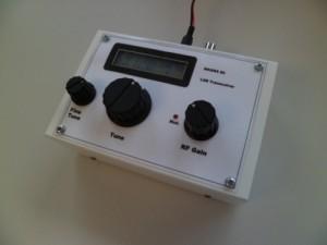 MKARS80 in standard case