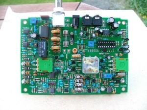 MKARS80 PCB