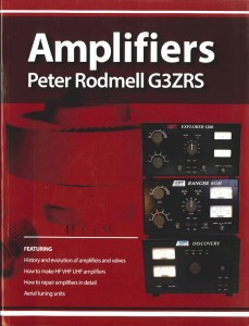 Amplifiers by Peter Rodmell G3ZRS