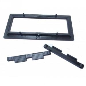 16x2 LCD Display Bezel