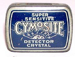 Cymosite Box