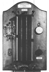 The Horophone restored