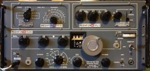 Redifon R551N Front