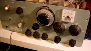 SSB Products of Derby Cannonball Transmitter